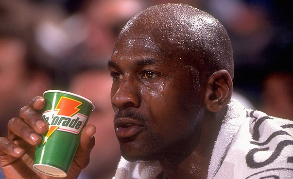 gatoradejordansweating